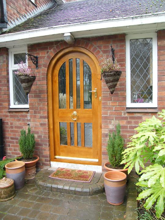 Round Top Front Doors Uk Oak Arched Head Door Best 25 Victorian Front Doors