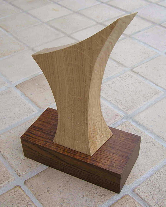 The Mens Trophy A Range Of Trophies Was Commissioned For Men And Womens Orienteering Events