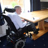 Dining Table for Wheelchair User
